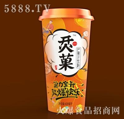 烎菓芒果汁饮料420ml