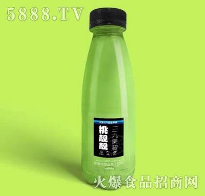 三九果昔猕猴桃复合果汁饮料