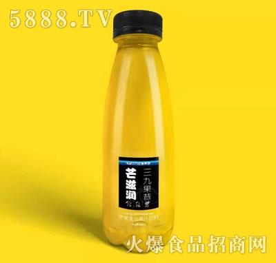 三九果昔芒果复合果汁饮料