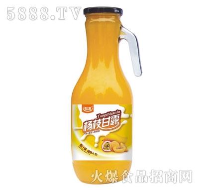 粒汁健杨枝甘露(芒果+枇杷+西番莲)