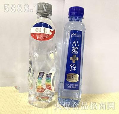 小趣苏打水饮料(两瓶)