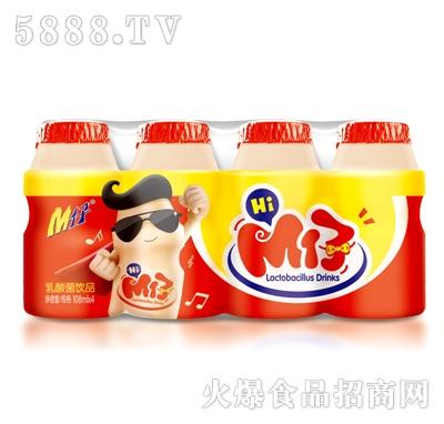 M仔乳酸菌饮品108mlX4