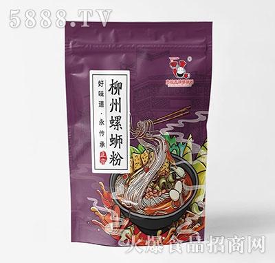 壶城香辣螺蛳粉335g