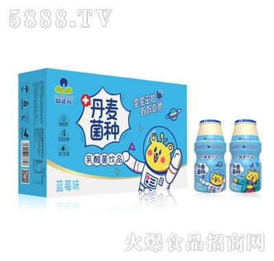 益正元乳酸菌饮品蓝莓味(箱)