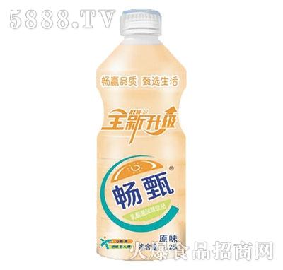 畅甄乳酸菌饮品1.25L
