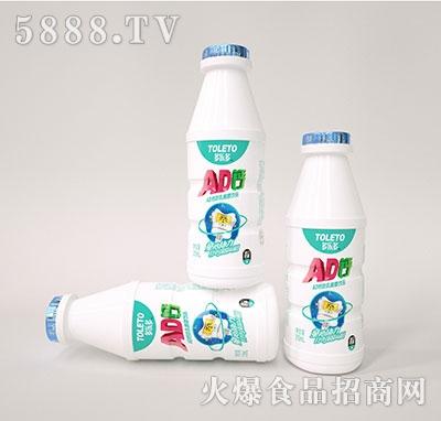 多乐多AD钙奶乳酸菌饮品