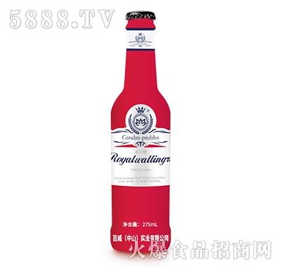 瓦丁格苏打酒275ml