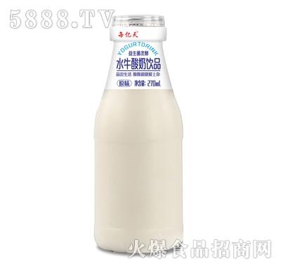 每亿天水牛酸奶饮品270ml
