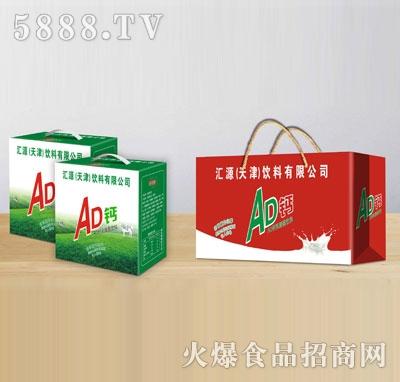 多益盖AD钙乳酸菌饮料