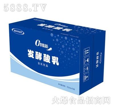 鑫旺旺优益贝发酵酸乳含乳饮品350gX15