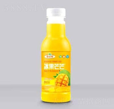 壹滋雅蜂蜜芒果风味饮料435ml