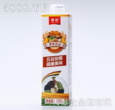 银树养生杂粮饮料1KG