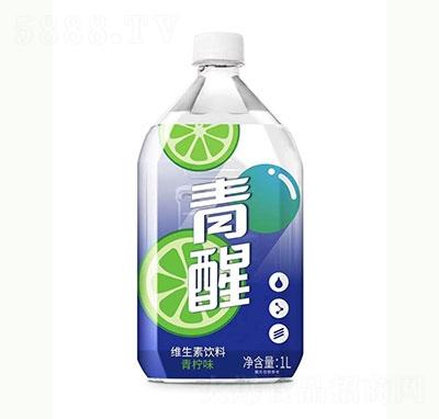 清醒维生素饮料1L产品图
