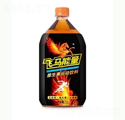 飞马能量维生素运动饮料1L产品图