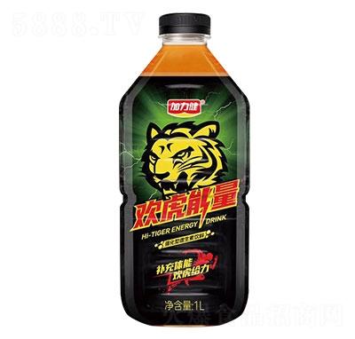 欢虎能量强化型维生素饮料1L