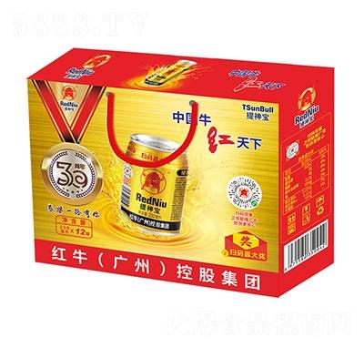 提神宝能量饮料250mlx12瓶箱装产品图