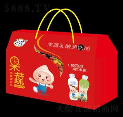小漾果蔬乳酸菌饮品(礼盒装)