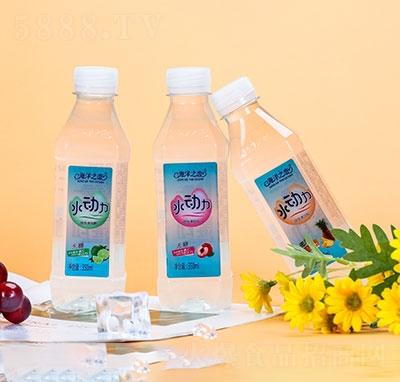 海洋之恋水动力维生素饮料350ml产品图