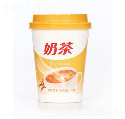 飘飘缘奶茶原味80g