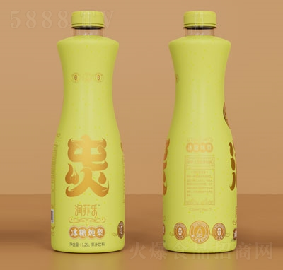 ��菲�繁�糖�趵婀�汁�料1.25L(瓶子)