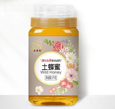 养蜂郎土蜂蜜1kg