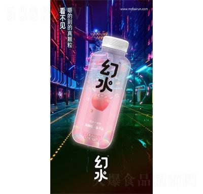 幻水维生素运动饮料蜜桃味