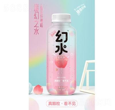 幻水维生素运动饮料蜜桃味500ml