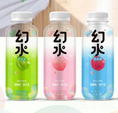 幻水维生素运动饮料500ml