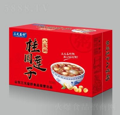 三元益舒桂�A�子八��粥