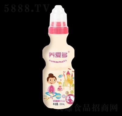 养爱多乳酸菌饮品200ml