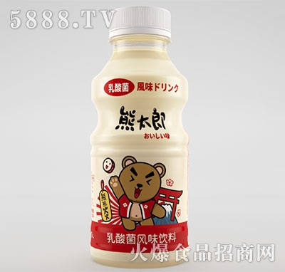 熊太郎乳酸菌