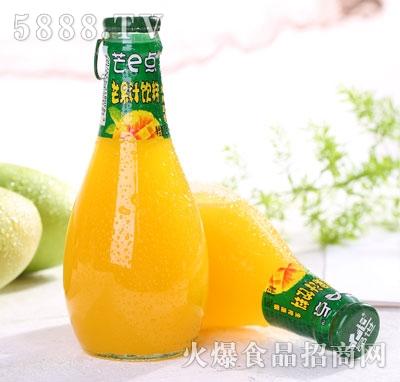 品世226ml芒果汁