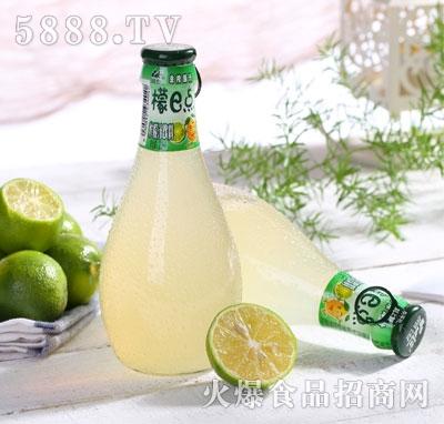 品世226ml柠檬汁