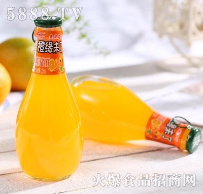 品世226ml橙汁