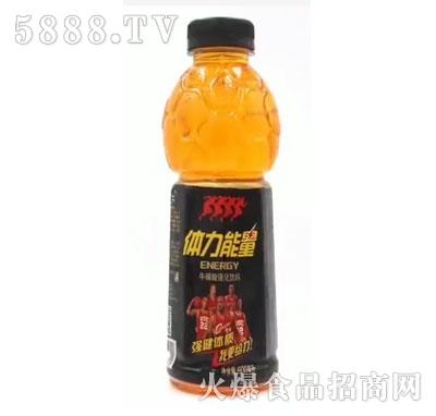 体力能量牛磺酸强化饮料