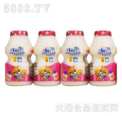 享益添AD钙乳酸菌