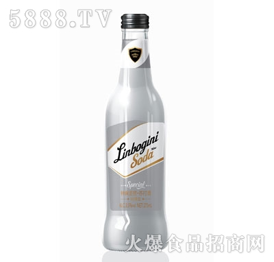 林保坚尼苏打酒纯情型275ml
