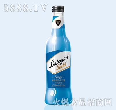 林保坚尼苏打酒梦幻型275ml