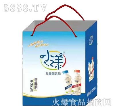 小漾乳酸菌饮品(袋)