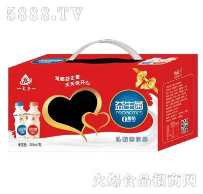 小漾乳酸菌饮品(箱装)