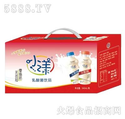 小漾乳酸菌饮品(箱)
