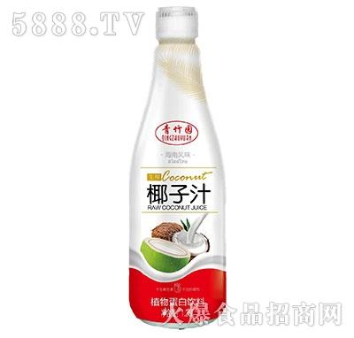 青竹�@椰子汁1.25L