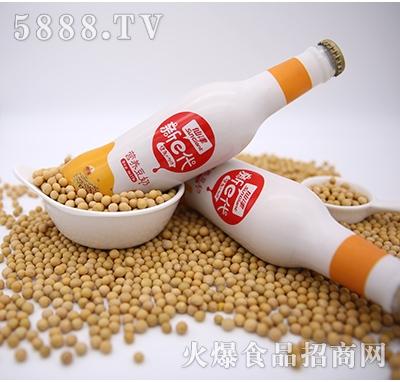 仙津新e代营养豆奶