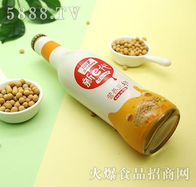 仙津新e代一次性豆奶