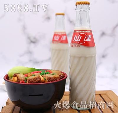 仙津豆奶饮品250ml