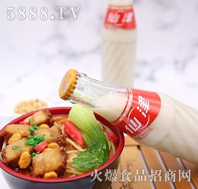 仙津豆奶饮料250ml