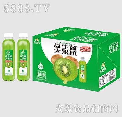 沃品佳猕猴桃益生菌果汁488mlx15