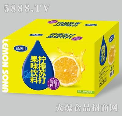完�_山��檬�K打果味�料400mlx24