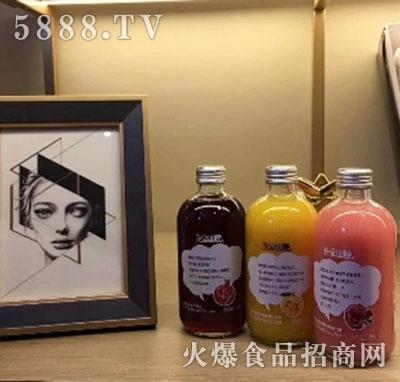 大圣金丝猴果汁瓶装