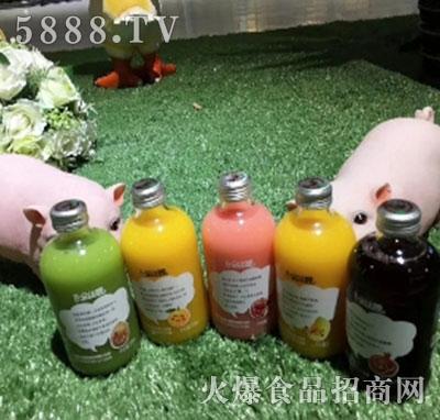 大圣金丝猴果汁饮料